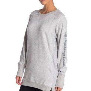 Champion Tunic sweatshirt